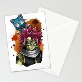 natsuu Stationery Cards