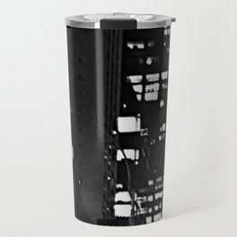 Radio City Photography Travel Mug