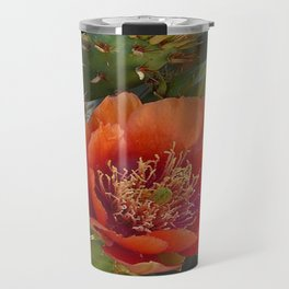 DESERT BEAUTY Travel Mug