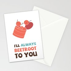 I'll Always Beetroot (Valentines Day) Stationery Cards