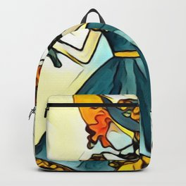 Bewitching Backpack
