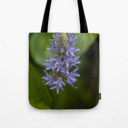 Floral Print 058 Tote Bag