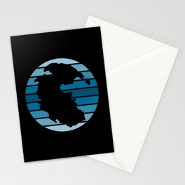 Pangea Stationery Cards