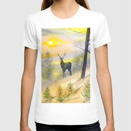 Lone Buck T-shirt