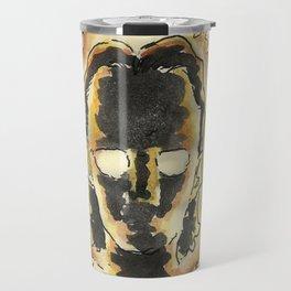 En fuego. Travel Mug