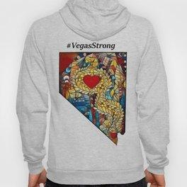 Vegas Strong v4. Hoody