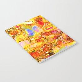 Gemstone Quarry Notebook