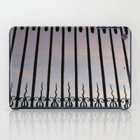 bar iPad Cases featuring Bar by Goolpia
