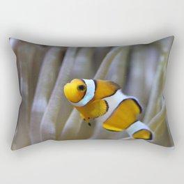 Have you seen my son? Rectangular Pillow