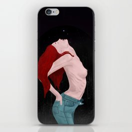 Infatuation iPhone Skin