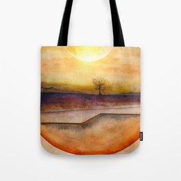 LoneTree 03 Tote Bag