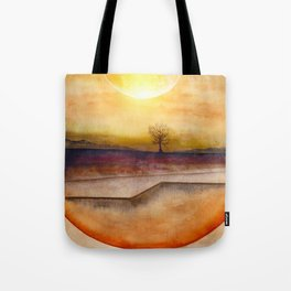 LoneTree 03 Tote Bag