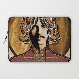 Boho Beatle (George) Laptop Sleeve
