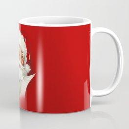 Vintage Santa Coffee Mug