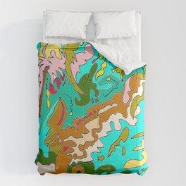 The Rizla Tree Comforters