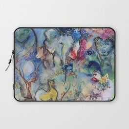 You got what you See Laptop Sleeve