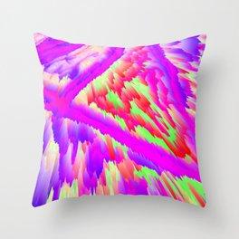 Hype Divine Throw Pillow