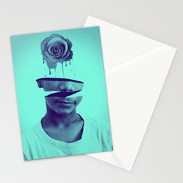 The Luminary One Stationery Cards