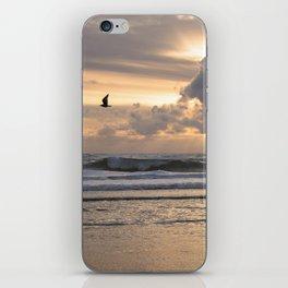 Heavens Rejoice - Ocean Photography iPhone Skin