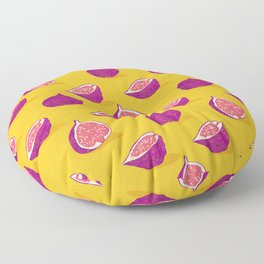 Fig Floor Pillow