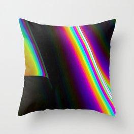 Allegory Throw Pillow