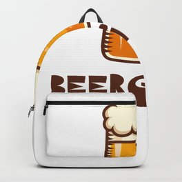 Beergineer - Home Brewing Backpack