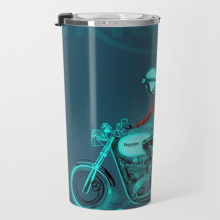 Triumphant Travel Mug