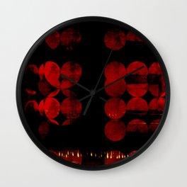 GRAPHIQUE *2 Wall Clock