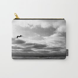Flying to the sky Carry-All Pouch