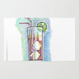 Soda, el Refresco Rug