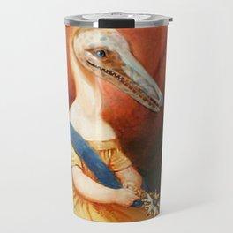 Baby Buitreraptor Travel Mug