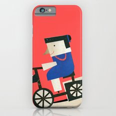 The king III Slim Case iPhone 6s