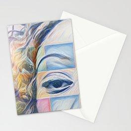 Silly Dove Stationery Cards