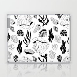 Marine life II Laptop & iPad Skin