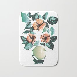 Altar Tropical Bath Mat