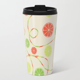 Fruit juice Travel Mug