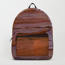 Colorful Sandstone, Valley of Fire - IIa Backpack