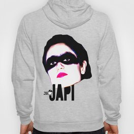 TOILET CLUB #japi Hoody