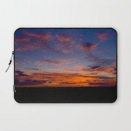 Prairie Sunset Laptop Sleeve