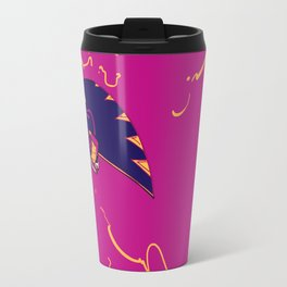 Thoron Travel Mug