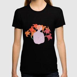 Fire Lilies T-shirt