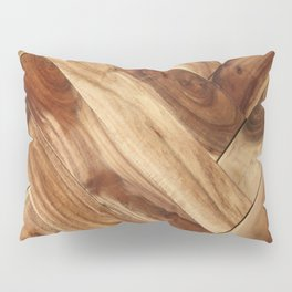 panels Pillow Sham