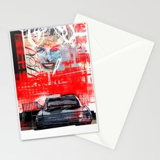 LUDWIG'S LAW Stationery Cards