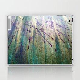 Rainbow massacre Laptop & iPad Skin