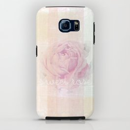 SWEET ROSE iPhone Case