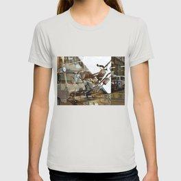 Tshirts by Jord de Kat Angelino | Society6