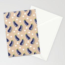 Nasu dots Stationery Cards