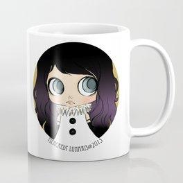 Blythe Circus  ♥★☾ Cali ☽★♥ Coffee Mug