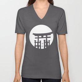 Shinto Unisex V-Neck
