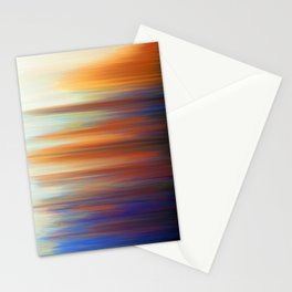 Pixel Sorting 44 Stationery Cards